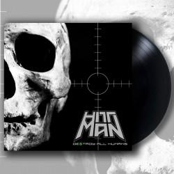 HITTMAN - Destroy All Humans (Pre-Order)