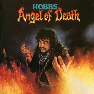 HOBBS ANGEL OF DEATH - Hobbs Angel Of Death
