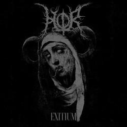 HOR - Exitium CD