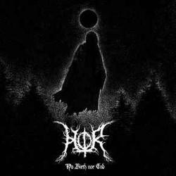 HOR - No Birth Nor End CD