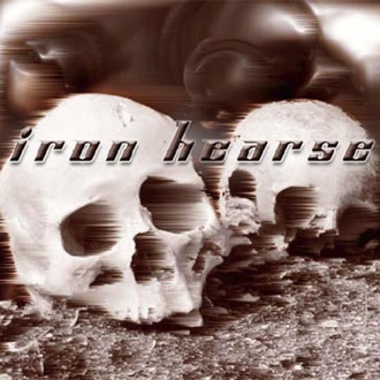 IRON HEARSE - Iron Hearse CD