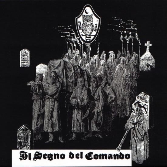 IL SEGNO DEL COMANDO - Il Segno Del Comando DigiCD