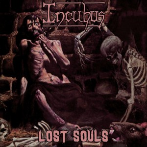 INCUBUS - Lost Souls