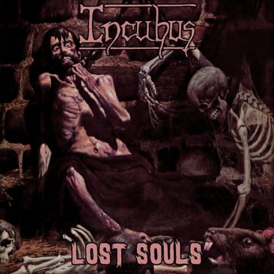 INCUBUS - Lost Souls CD