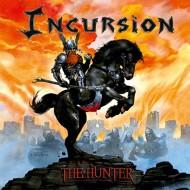 INCURSION - The Hunter CD