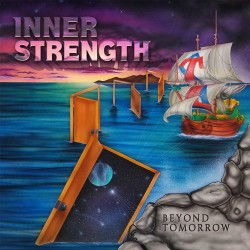 INNER STRENGTH - Beyond Tomorrow CD