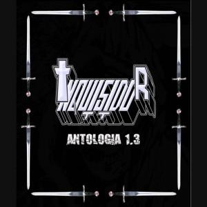 INQUISIDOR - Antologia 1.3