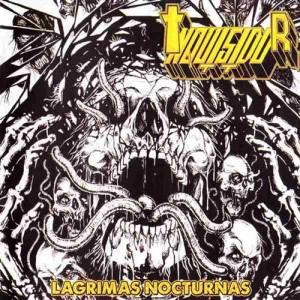INQUISIDOR - Lagrimas Nocturnas