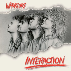 INTERACTION - Warriors (Pre-Order)