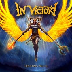 IN VICTORY - Uplifting Metal MCD