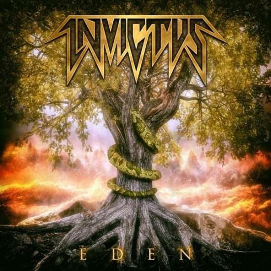 INVICTUS - Eden CD