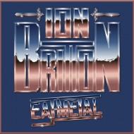 ION BRITTON - Eat Metal CD