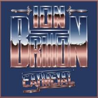 ION BRITTON - Eat Metal