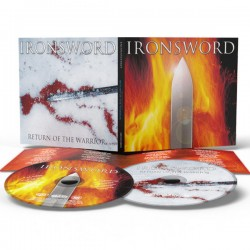 IRONSWORD - Ironsword / Return Of The Warrior
