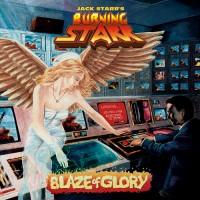 JACK STARR'S BURNING STARR - Blaze Of Glory