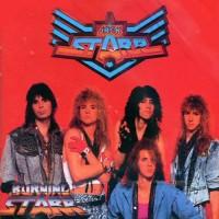 JACK STARR'S BURNING STARR - Jack Starr's Burning Star