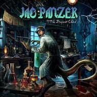 JAG PANZER - The Deviant Chord CD