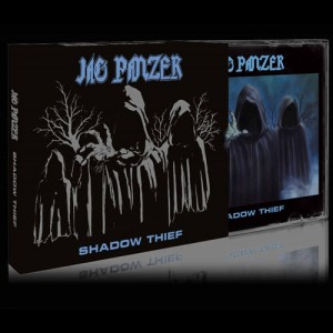 JAG PANZER - Shadow Thief