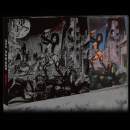 JAG PANZER - Tyrants CD