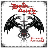 JONAH QUIZZ - Ultimate Anthology CD