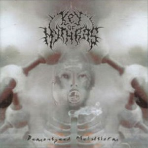 KEY OF MYTHRAS - Demonspeed Metalstorm