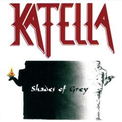 KATELLA - Shades Of Grey / Freakshow 47 CD