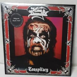 KING DIAMOND - Conspiracy LP