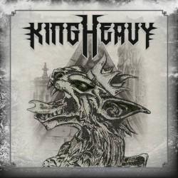 KING HEAVY - King Heavy CD
