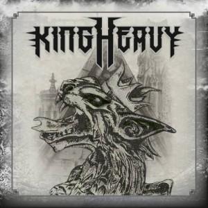 KING HEAVY - King Heavy