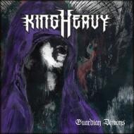 KING HEAVY - Guardian Demons CD
