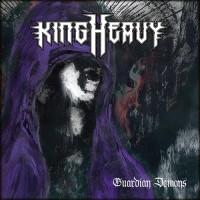 KING HEAVY - Heavy Demons (Pre-Order)