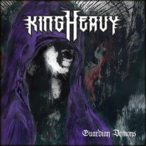 KING HEAVY - Guardian Demons