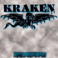 KRAKEN - Abandoned CD