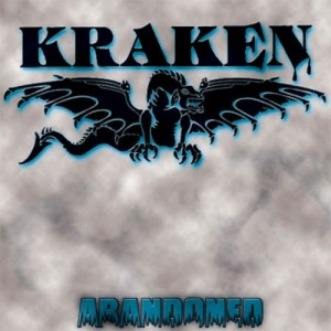 KRAKEN - Abandoned