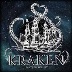 KRAKEN - Fantasy Reality CD