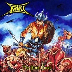 KRULL - The Black Coast CD
