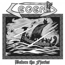 LEGEND - From The Fjords Black Vinyl +5 Bonus Gatefold LP