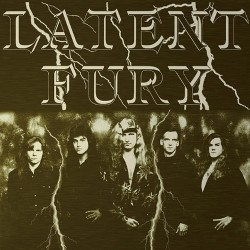 LATENT FURY - Demo 1991 / Beyond Tomorrow