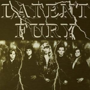 LATENT FURY - Demo 1991 / Beyond Tomorrow