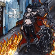 LEATHER WITCH - Leather Witch CD