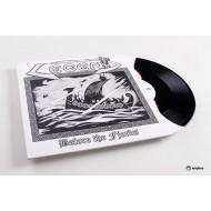 LEGEND - Before The Fjords Vinyl LP