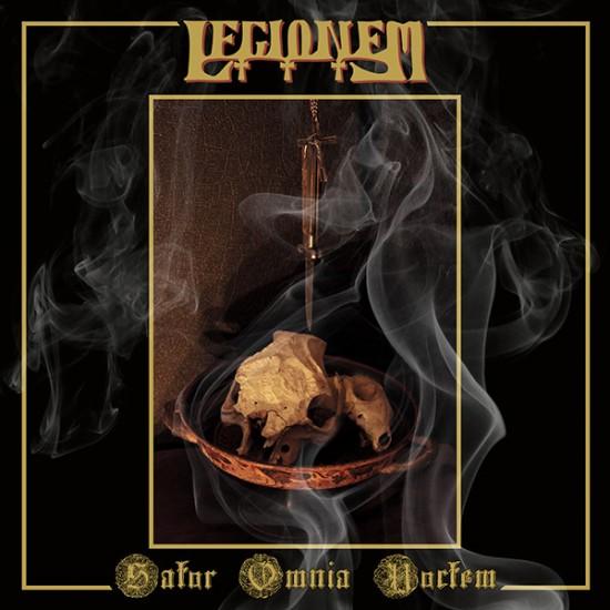 LEGIONEM - Sator Omnia Noctem CD