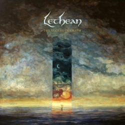 LETHEAN - The Waters Of Death CD