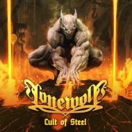 LONEWOLF - Cult Of Steel (Kill Again) CD