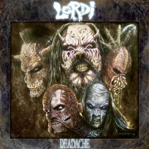 LORDI - Deadache (The End)