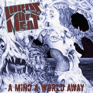 LORDS OF MEAT - A Mind A World Away CD