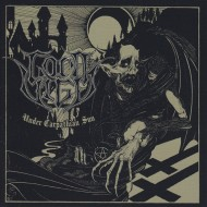 LORD VIGO - Under Carpathian Sun CD