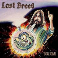 LOST BREED - Bow Down CD