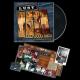 LUST - Hollywood Roxx (76-80 Studio Sessions) Black Vinyl LP