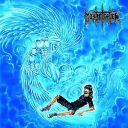 MORTIFICATION - Triumph Of Mercy CD